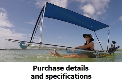 buy the clear kayak