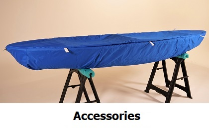 buy accessories for the clear canoe