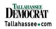 Tallahassee Democrat Story on See Through Canoe